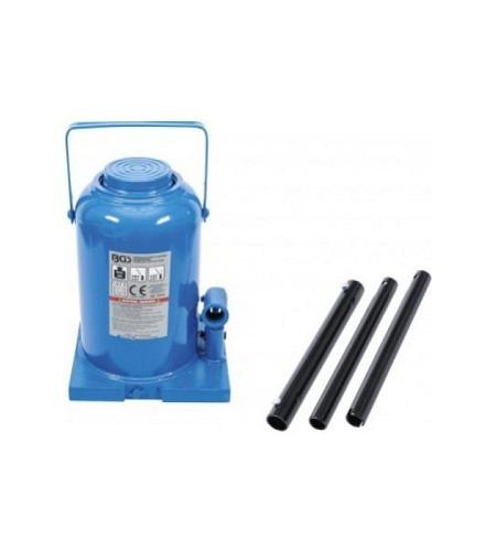 Hydraulischer Flaschen-Wagenheber   50 t