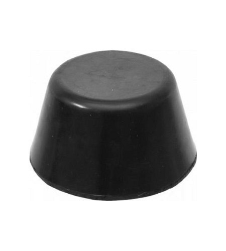 Gummiauflage   für Hebebühnen   Ø 105 mm